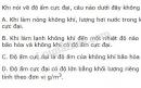 Bài 5 trang 214 SGK Vật lí 10