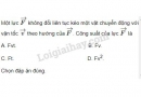 Bài 5 trang 132 SGK Vật lí 10