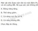 Bài 7 trang 145 SGK Vật lí 10