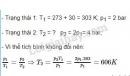 Bài 7 trang 162 SGK Vật lí 10