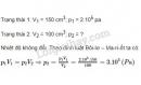 Bài 8 trang 159 sgk vật lý 10