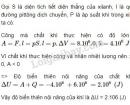 Bài 8 - Trang 180- SGK Vật lí 10