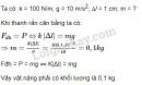 Bài 8 trang 192 SGK Vật lí 10