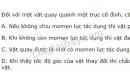 Bài 9 trang 115 SGK Vật lí 10