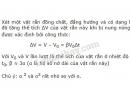 Bài 9 trang 197 sgk Vật lý lớp 10
