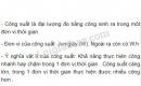 Câu 2 trang 132 SGK Vật lí 10