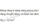 Bài 1 trang 136 SGK Vật lí 10