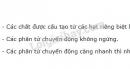 Bài 1 trang 154 sgk vật lý 10