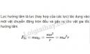 Bài 1 trang 82 SGK Vật lí 10