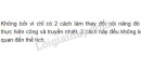 Bài 2 - Trang 173 - SGK Vật lí 10