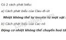 Bài 2 - Trang 179 - SGK Vật lí 10