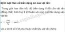 Bài 2 trang 191 SGK Vật lí 10