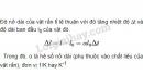 Bài 2 trang 197 sgk Vật lý lớp 10