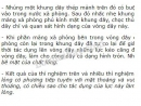 Bài 2 trang 202 SGK Vật lí 10