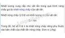Bài 2 trang 209 sgk Vật lý lớp 10