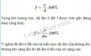 Bài 2 trang 213 SGK Vật lí 10
