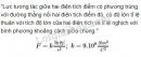 Bài 2 - Trang 9 - SGK Vật lí 11