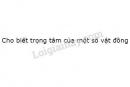 Bài 3 trang 100 SGK Vật lí 10
