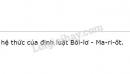 Bài 3 trang 159 sgk vật lý 10