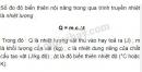 Bài 3 trang 173 SGK Vật lí 10