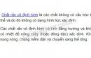 Bài 3 trang 186 SGK Vật lí 10