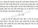 Bài 3 trang 202 SGK Vật lí 10
