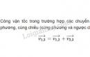 Bài 3 trang 37 SGK Vật lí 10