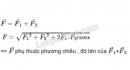 Bài 3 trang 58 sgk vật lí 10