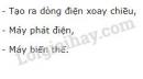 Bài 2 trang 152 SGK Vật lí 11
