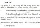 Bài 3 trang 172 SGK Vật lí 11