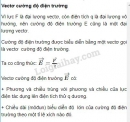 Bài 3 trang 20 SGK Vật lí 11