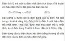 Bài 3 - Trang 33 - SGK Vật lí 11