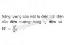 Bài 4 - Trang 33 - SGK Vật lí 11