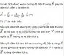 Bài 5 trang 20 SGK Vật lí 11