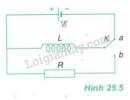 Bài 8 trang 157 SGK Vật lí 11
