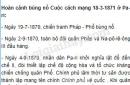 Cuộc cách mạng 18-3-1871 ở Pa-ri bùng nổ trong hoàn cảnh nào ?