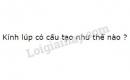 Bài 2 trang 208 SGK Vật lí 11