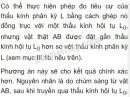 Bài 6 trang 223 SGK Vật lí 11