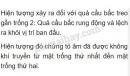 Bài C1 trang 37 SGK Vật lí 7