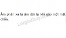 Bài 4 trang 45 SGK Vật lí 7
