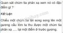 Bài C3 trang 23 SGK Vật lí 7