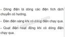 Bài C4 trang 54 sgk vật lý 7