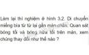 Bài C5 trang 11 SGK Vật lí 7