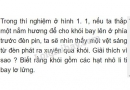 Bài C5 trang 5 SGK Vật lí 7