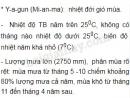 Bài 1 trang 9 SGK Địa lí 8