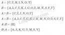 Bài 1 trang 15 SGK Đại số 10