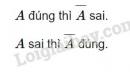 Câu 1 trang 24 SGK Đại số 10