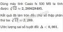 Bài 13 trang 25 SGK Đại số 10