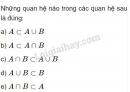 Câu 15 trang 25 SGK Đại số 10