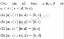 Câu 16 trang 26 SGK Đại số 10